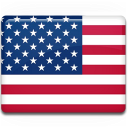 United States Flag Emoticon