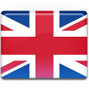United Kingdom Flag Emoticon