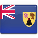 Turks And Caicos Islands Emoticon