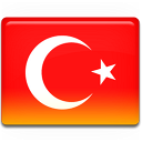Turkey Flag Emoticon