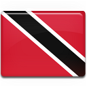 Trinidad And Tobago Emoticon