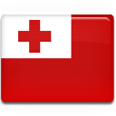 Tonga Flag Emoticon