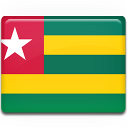 Togo Flag Emoticon