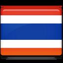 Thailand Flag Emoticon