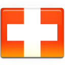 Switzerland Flag Emoticon