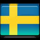 Sweden Flag Emoticon