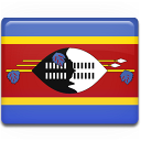 Swaziland Flag Emoticon