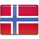 Svalbard Flag Emoticon