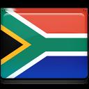 South Africa Flag Emoticon