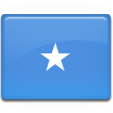 Somalia Flag Emoticon