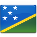 Solomon Islands Flag Emoticon