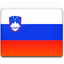 Slovenia Flag Emoticon