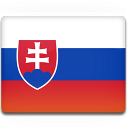 Slovakia Flag Emoticon