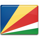 Seychelles Flag Emoticon