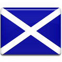 Scotland Emoticon