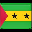 Sao Tome And Principe Emoticon