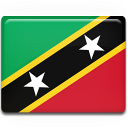 Saint Kitts And Nevis Emoticon
