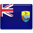 Saint Helena Flag Emoticon