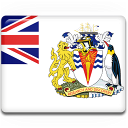 Saint Helena Dependencies Emoticon