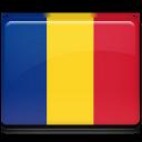Romania Flag Emoticon