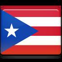 Puerto Rico Flag Emoticon