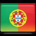 Portugal Flag Emoticon