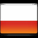 Poland Flag Emoticon