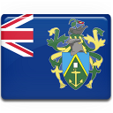Pitcairn Emoticon