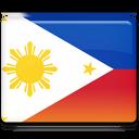 Philippines Flag Emoticon