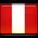 Peru Flag Emoticon