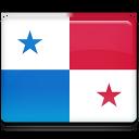 Panama Flag Emoticon