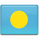 Palau Flag Emoticon