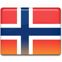 Norway Flag Emoticon