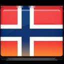 Norway Flag Emoticon