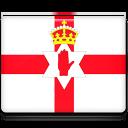 Northern Ireland Emoticon