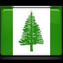 Norfolk Island Emoticon
