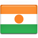 Niger Flag Emoticon