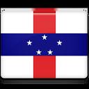 Netherlands Antilles Emoticon