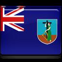 Montserrat Flag Emoticon