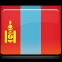 Mongolia Flag Emoticon