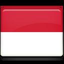 Monaco Flag Emoticon