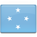 Micronesia Flag Emoticon