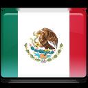 Mexico Flag Emoticon