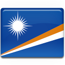 Marshall Islands Flag Emoticon