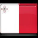 Malta Flag Emoticon