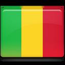 Mali Flag Emoticon