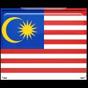 Malaysia Flag Emoticon