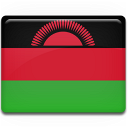 Malawi Flag Emoticon