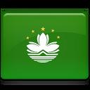 Macau Flag Emoticon