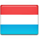 Luxembourg Flag Emoticon